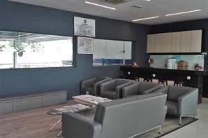 Proton 4S Dealer_Mercu Usaha Mesra Corporation_customer lounge area_Sg Petani