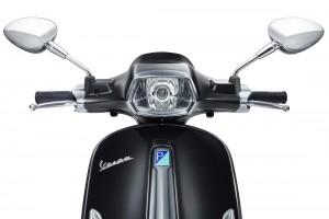 Vespa Sprint Carbon_Headlight_Malaysia