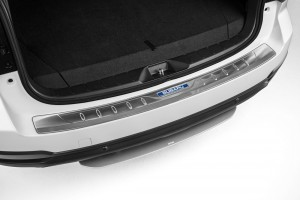 Subaru Forester STI Performance_Cargo Step Panel_Malaysia
