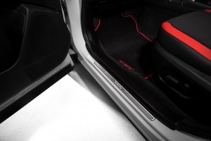Subaru Forester STI Performance_Side Sill_Malaysia