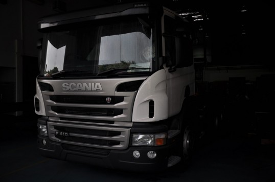 Scania Malaysia : All Scania Vehicles Sold In Malaysia Can Run B10 Diesel