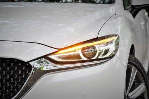 Mazda 6_2.2 SkyActiv-D_Diesel_Headlight_Malaysia_2018