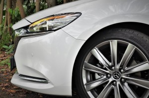 Mazda 6_2.2 Diesel_Nose_Malaysia_2018