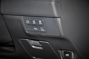 Mazda 6_2.2 Diesel_Driving Aid Buttons_Malaysia_2018