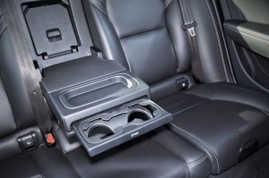Volvo S90, Rear Armrest, Cup Holders, Malaysia