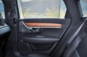 Volvo S90 T8 Rear Window Shade, Malaysia