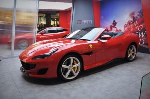 Ferari Pop-Up Experience_Ferrari Portofino_Pavilion Kuala Lumpur_Malaysia_Naza Italia