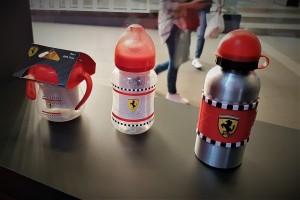 Ferrari Pop-Up Experience, Merchandise, Bottles, Naza Italia, Pavilion KL