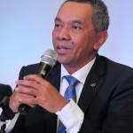 Perodua Sales Sdn Bhd Managing Director Dato' Dr Zahari Husin - Malaysia