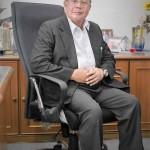 Nasrom (M) Sdn Bhd Managing Director En Ab. Alim @ Ab. Halim bin Hassan - Perodua Malaysia