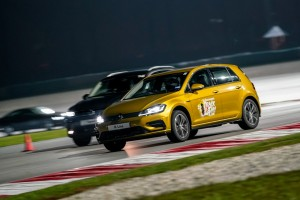 Volkswagen Track Day 2018_Sepang International Circuit_VW Golf R-Line_Malaysia