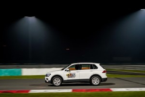 Volkswagen Track Day 2018_VW Tiguan_Sepang International Circuit_Malaysia