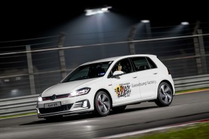 Volkswagen Track Day 2018_Sepang International Circuit_VW Golf GTI_Malaysia
