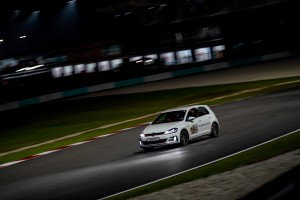 Volkswagen Track Day 2018_Sepang International Circuit_Volkswagen Golf GTI_Malaysia