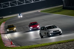 Volkswagen Track Day 2018_VW Golf_Volkswagen Passenger Cars Malaysia_Sepang International Circuit