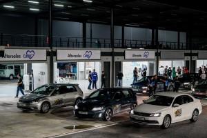 Volkswagen Track Day 2018_Pit Lane_Sepang International Circuit_Malaysia
