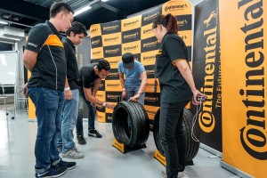 Volkswagen Track Day 2018_Continental Tire Malaysia_Sepang International Circuit