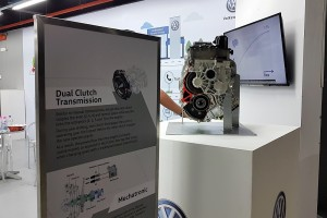 Volkswagen Track Day 2018_Dual Clutch Transmission_Mechatronic_Sepang International Circuit_Malaysia