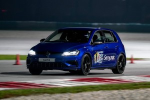 Volkswagen Track Day_VW Golf R_Sepang International Circuit 2018_Malaysia