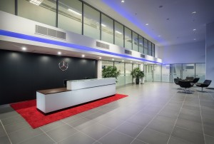 Mercedes-Benz Certified Pre-Owned Centre By Hap Seng Star Kinrara_Reception_Malaysia