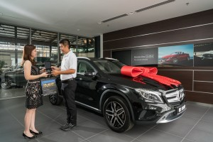 Mercedes-Benz Certified Pre-Owned Centre By Hap Seng Star Kinrara_Delivery Bay_Malaysia