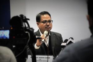 MAI_Dato Madani Sahari_CEO_Malaysia Automotive Institute