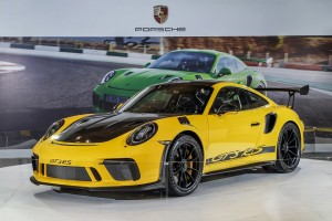 Porsche 911 GT3 RS_Sime Darby Auto Performance_Malaysia