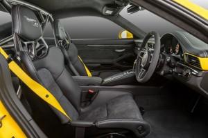 Porsche 911 GT3 RS_Interior_Weissach Package_Malaysia