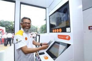 Shell Malaysia_Shell Select Convenience Store_BingoBox Retail_Shairan Huzani Husain