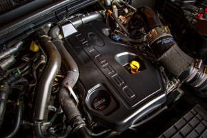 Ford Ranger_2.0L Bi-Turbo Diesel Engine_Sime Darby Auto Connexion SDAC_Malaysia