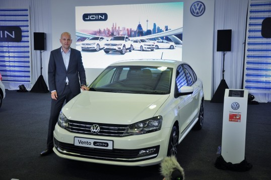 Volkswagen Passenger Cars Malaysia Launches 'JOIN' Range; 25 Units Exclusively On Lazada