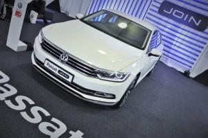 Volkswagen Passat Comfortline JOIN_Malaysia Launch_2018