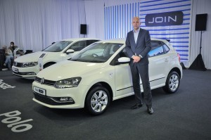 Volkswagen Polo JOIN_Erik Winter_Volkswagen Passenger Cars Malaysia_Launch 2018_VW
