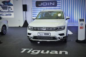 Volkswagen Tiguan Highline_JOIN_Malaysia_Setia City Convention Centre_2018