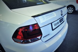 Volkswagen Vento_JOIN_Rear Spoiler_Malaysia 2018
