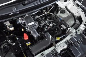 Toyota Rush, 1.5 Litre Dual VVT-i Engine, Malaysia