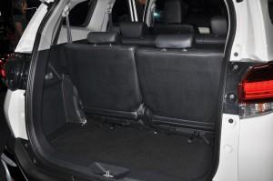 Toyota Rush 7-seater SUV, Cargo, Malaysia Launch