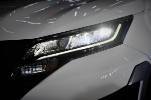 Toyota Rush, LED Headlight, Malaysia Launch