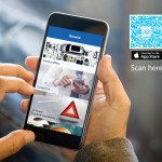 Volkswagen_VW Cares App with QR Code_VPCM_Malaysia