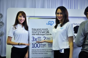 Volkswagen Cares Aftersales Initiative_VPCM Malaysia
