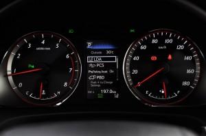 Toyota Harrier_Toyota Safety Sense_Malaysia