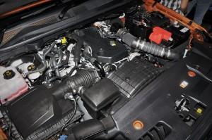 Ford Ranger, 2.0L Bi-Turbo Diesel Engine, Wildtrak, Sime Darby Auto Connexion, Malaysia 2018