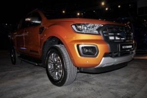 Ford Ranger Wildtrak_Malaysia Launch_Sime Darby Auto Connexion_2018