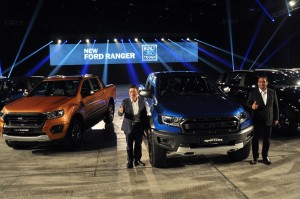Ford Ranger_Malaysia Launch_Sime Darby Auto Connexion_2018