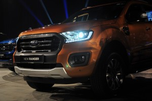 Ford Ranger_Sime Darby Auto Connexion_Launch_Malaysia_2018