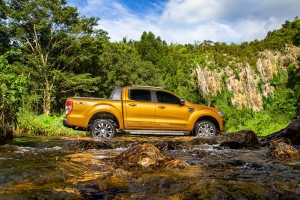 New Ford Ranger 3