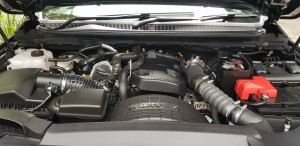 New 2.0 litre turbo-charged engines