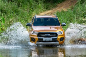 New Ford Ranger 2