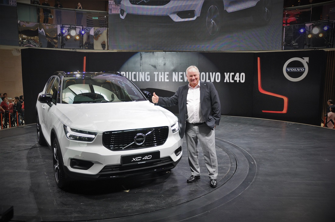 first drive impression  volvo xc40 t5 r-design