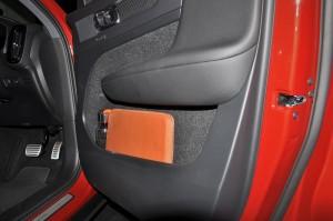 Volvo XC40 T5 R-Design_Front Door Pocket_Malaysia